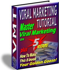 Viral Marketing Tutorial